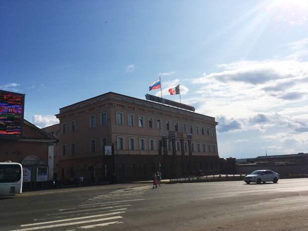 В Воткинске восстановили холодное водоснабжение