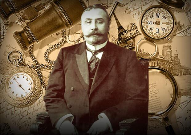 Круче чем Шерлок Холмс: кем был лучший сыщик Российской Империи?