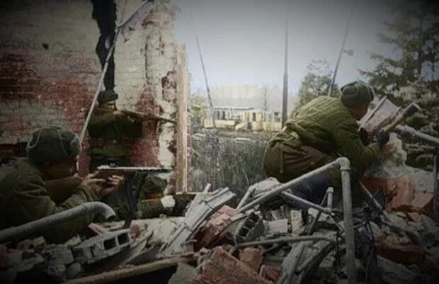 СССР обвинили в победе над нацизмом