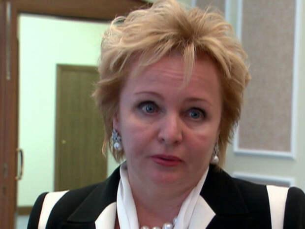 СМИ: компания экс-жены Путина подала миллионный иск на Burger King