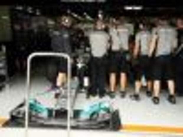 Индийская компания решила собрать идеи по улучшению Формулы-1