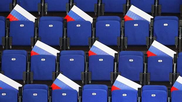 В Латвии проблемы с аренами и запрет на болельщиков. Чемпионат мира с пустыми трибунами — фарс, его нужно отменить