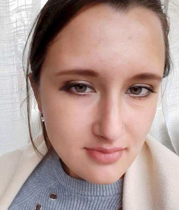 25-летняя жительница Свердловской области объявлена в федеральный розыск