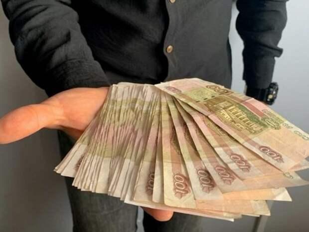 Подчиненный в Чите распорядился деньгами работодателя по своему усмотрению