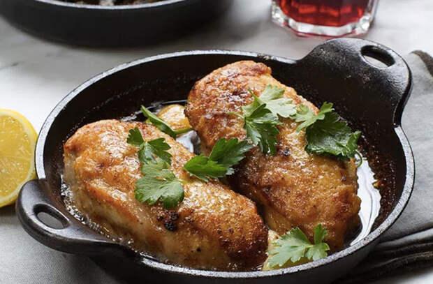 Курица для ленивых: наделали 7 блюд за полчаса