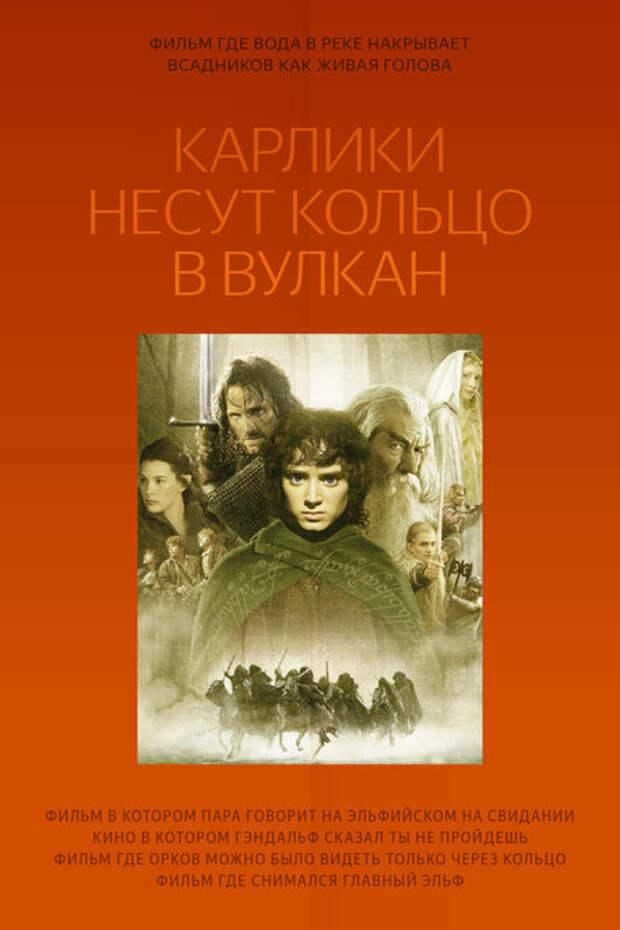 Как найти фильм без названия и актеров рассказал Яндекс