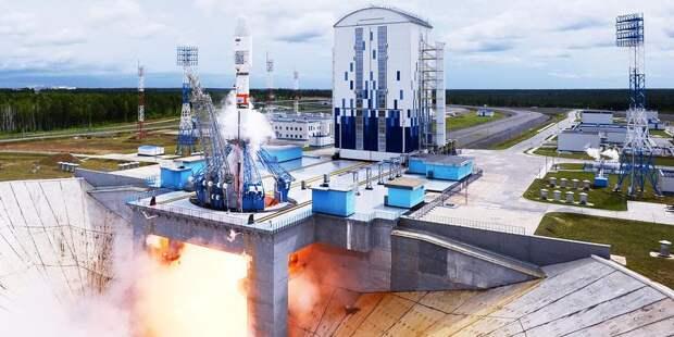 Россия потратит на космос больше полутриллиона за три года