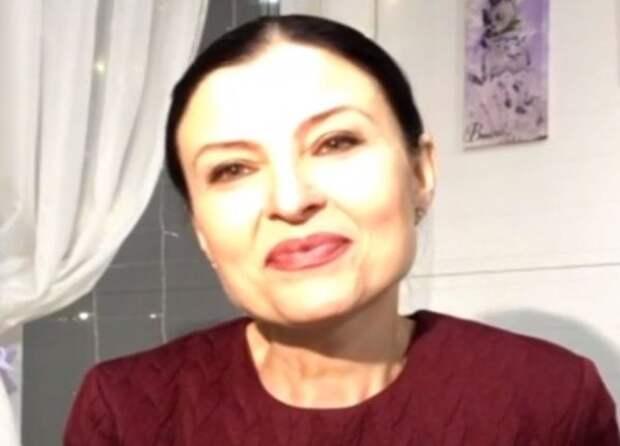 Звезда 90-х Светлана Владимирская после госпитализации вернулась в религиозную общину