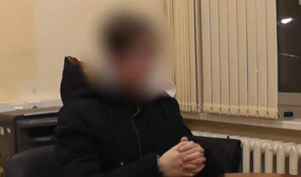 Подозреваемый вубийстве семьи подросток изПерми рассказал омотивах преступления