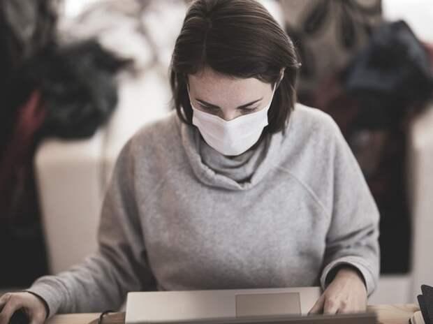 Ученые выяснили особенности распространения коронавируса в рабочих помещениях: как уберечься