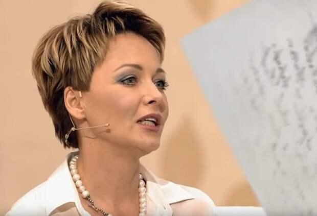 """""""Уникальная женщина"""": Повереннова описала отношение к Овсиенко после разрыва с В. Николаевым"""