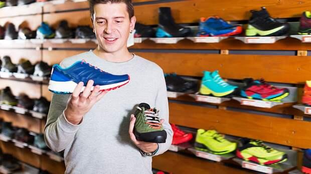 Как правильно выбрать беговые кроссовки: пошаговая инструкция