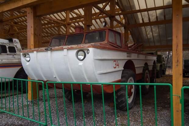 Советские вездеходы для космонавтов болотоход, вездеход, космонавтика