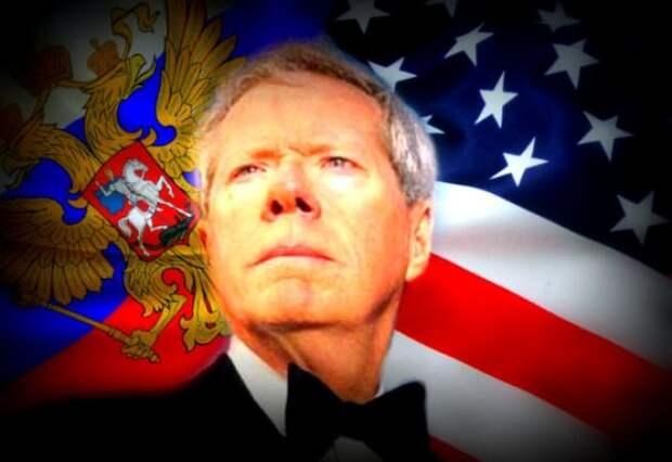 Пол Крейг Робертс: Стоит ли Европа на стороне Байдена против России?