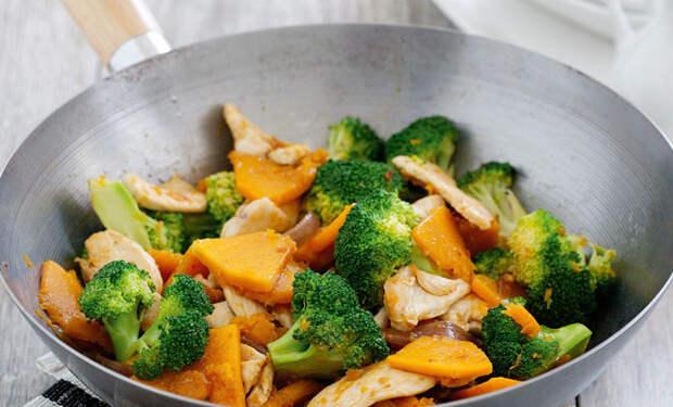 Еда для поджелудочной железы: полезная и вредная