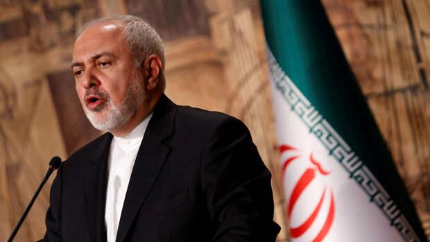 """Зариф об отношениях Ирана и США: """"мы были близки к войне"""""""