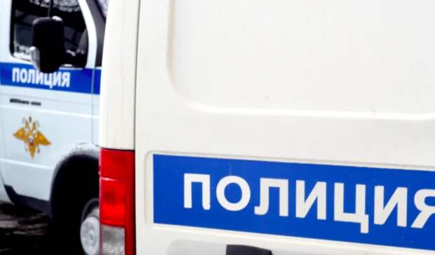 Из-за угрозы теракта школу вАльметьевске охраняет полиция