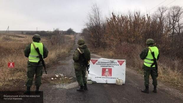 """Советники """"нормандского формата"""" сформируют дорожную карту по Донбассу"""