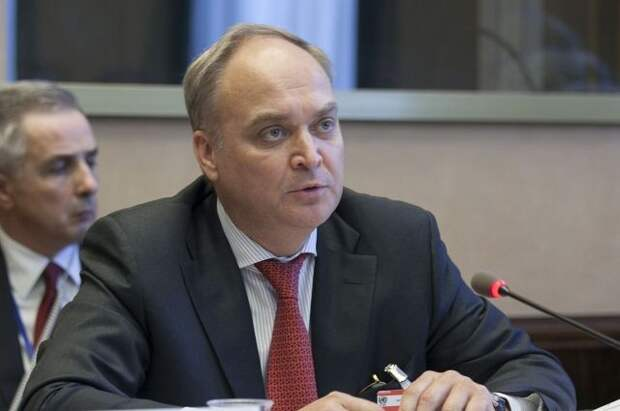 Посол РФ: отношения РФ и США находятся в глубоком кризисе