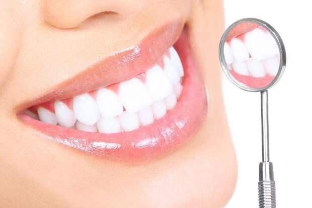 Крепкие зубы и здоровые десна. Рекомендации по уходу за полостью рта.