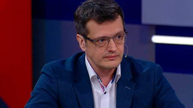 Скаршевский спрогнозировал раскол на Украине из-за закона о коренных народах