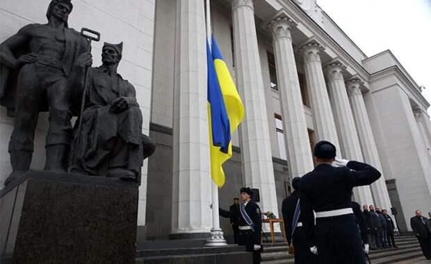 «Бандеровское подполье» вспомнило о русских братьях