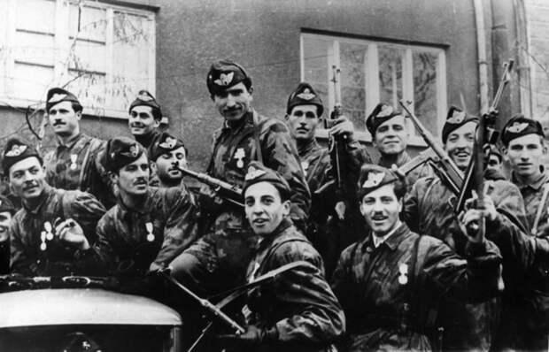 Почему русские воевали против болгар в Великую Отечественную