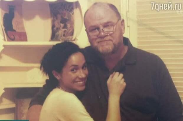 Началось: отец Меган Маркл направил в суд шокирующее заявление о своей дочери