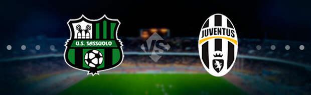 Сассуоло - Ювентус: Прогноз на матч 12.05.2021