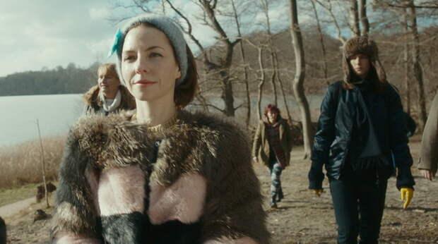 Что посмотреть в выходные: три фильма в рамках Фестиваля Европейского кино