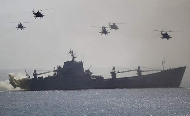 Украина совершенствует боевое мастерство на границе с Крымом