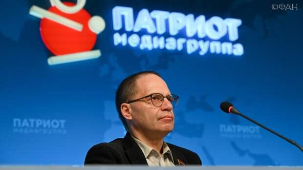 Представитель коммунистов Петербурга обвинил во лжи Чубайса, обругавшего СССР
