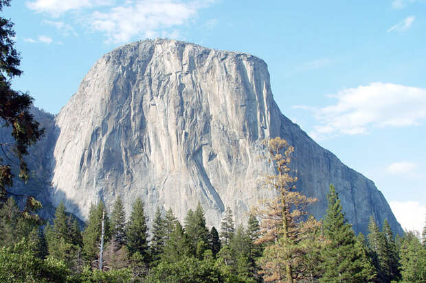 Камень в лесу: гигантские монолиты размером с целый город
