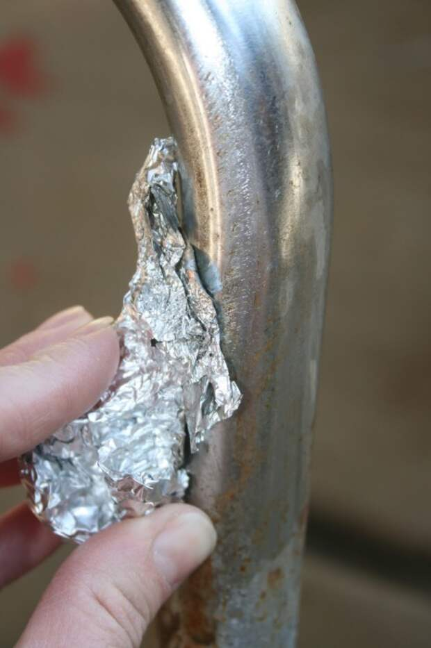 Простое средство от сильных загрязнений. /Фото: 4.bp.blogspot.com