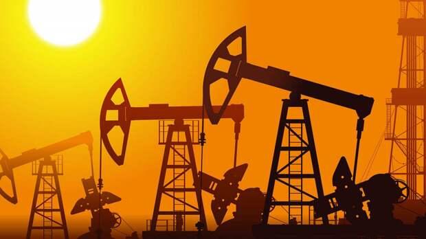Сокращение доли Вашингтона на мировом рынке нефти как плюс для Москвы
