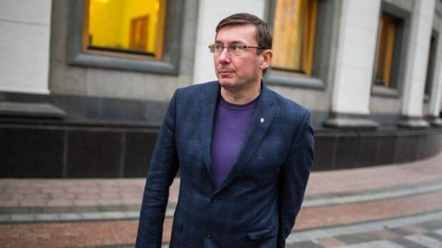 Генеральный прокурор Украины сбежал