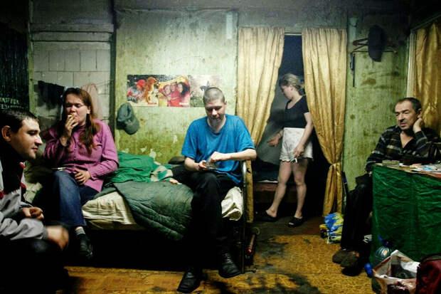 Автор фотографии Андрей Кременчук (Курение вредит вашему здоровью)