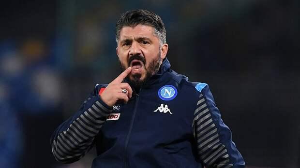 «Наполи» обыграл «Парму» и вернулся в зону Лиги чемпионов