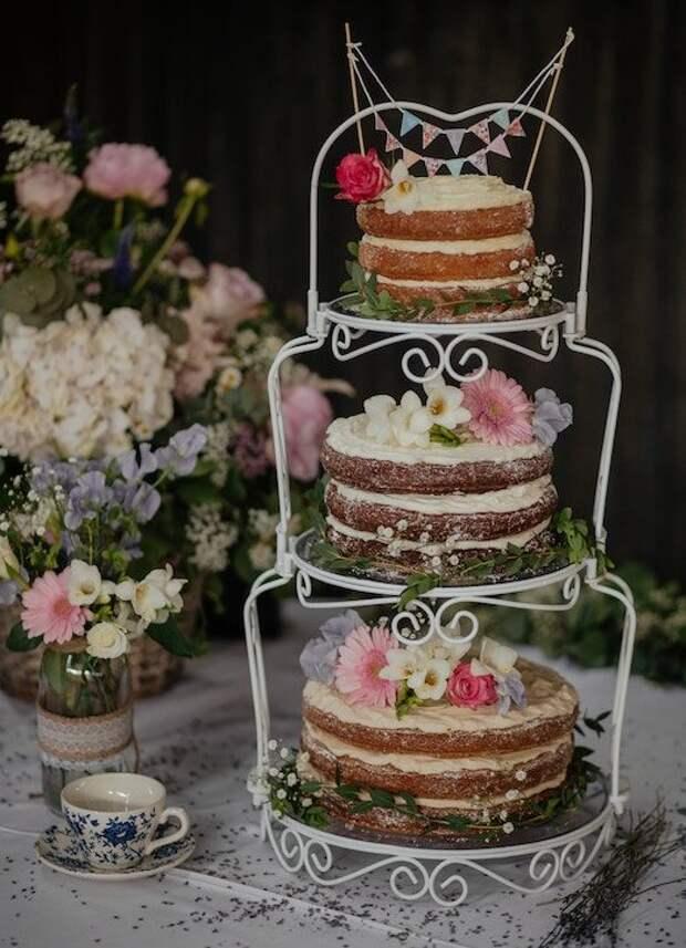Свадьба в стиле рустик: идеи, декор, организация