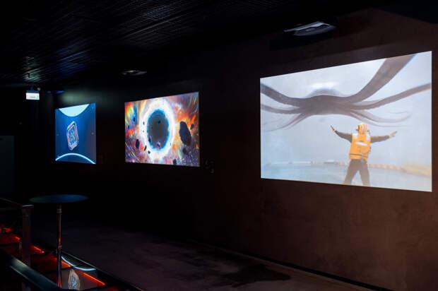 Четвертая выставка SOVRISK #напотоке