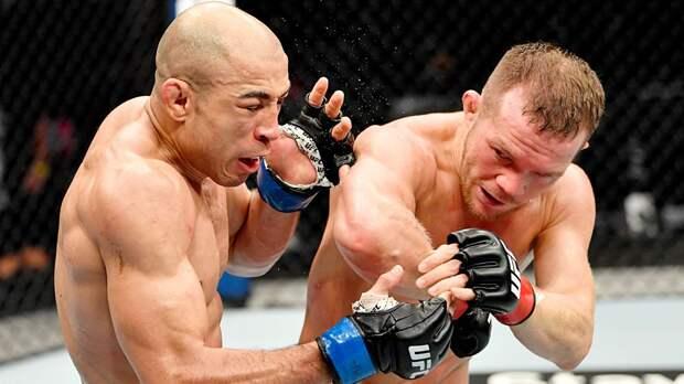 Новый русский чемпион UFC. Петр Ян за 5 раундов забил легенду ММА и стал следующим после Хабиба