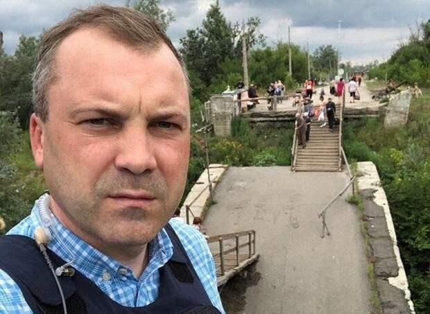 «Комбатам Украины дали яркий сигнал»: Попов посоветовал силовикам ВСУ не соваться в Европу