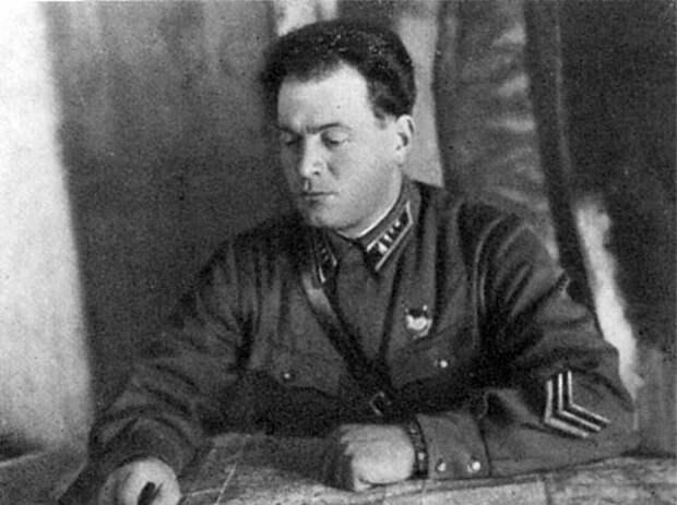 «Убийство в спину»: тайна гибели генерала Черняховского