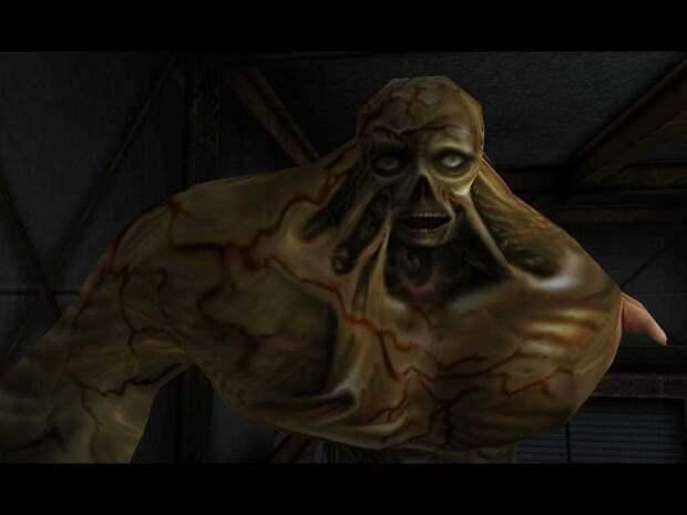 Брандашмыг (Resident Evil: Code Veronica)