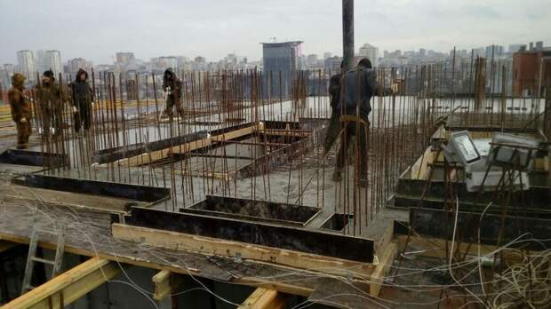 Проектную организацию заподозрили всговоре сзастройщиками вРостове