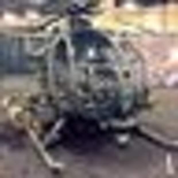 «Суперагрессивный взлет»: Американские СМИ восхищены действиями пилотов Ми-24