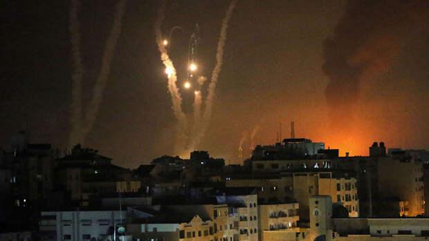 """Посол Израиля в России назвал операцию в секторе Газа """"войной с террором"""""""