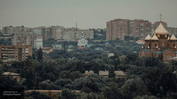 Новости Донбасса: мощный взрыв на газопроводе и хакерская атака на главные медиа Луганска