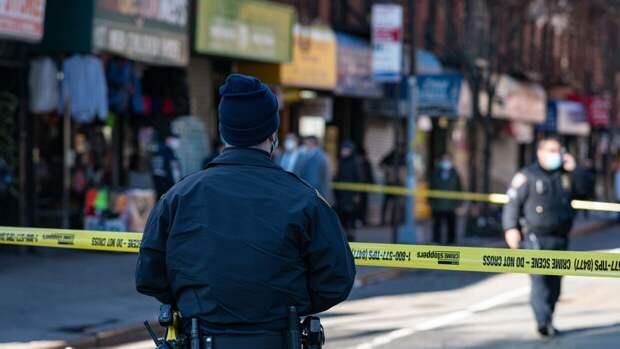 Грабитель банка в штате Миннесота продержал заложников восемь часов