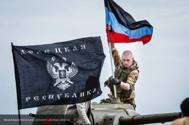 Опрос показал, верят ли жители Донбасса в скорую интеграцию с Россией